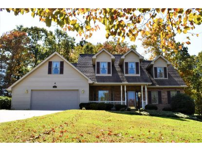 115 Forest View Drive Crossville, TN MLS# 1133250
