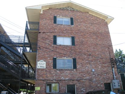 1509 Highland Ave Apt# A 404  Knoxville, TN MLS# 1133292