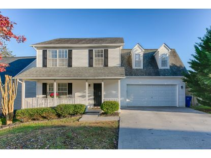 116 White Creek Drive Knoxville, TN MLS# 1133589
