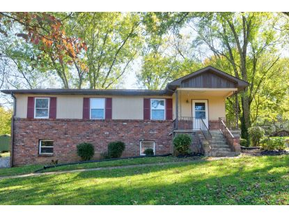 5024 Monte Vista Rd Knoxville, TN MLS# 1133610