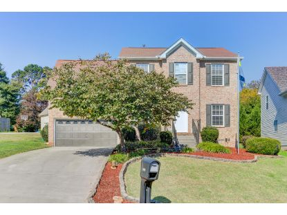 8227 Gallaher Station Drive Knoxville, TN MLS# 1133621