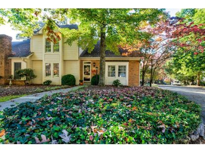 1000 Harrogate Drive Knoxville, TN MLS# 1133663