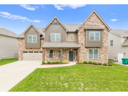 2009 Highlands Ridge Lane Knoxville, TN MLS# 1133667