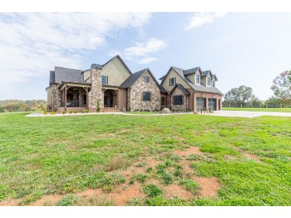 645 Old Athens Road  Madisonville, TN MLS# 1133695