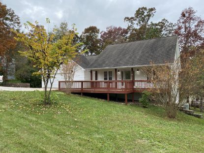 499 Southridge Circle Crossville, TN MLS# 1134026