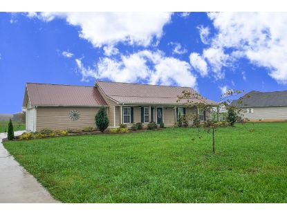 957 Oakland Rd Sweetwater, TN MLS# 1134551