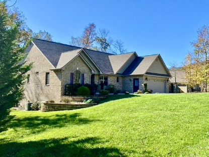 41 Kingsbury Circle Fairfield Glade, TN MLS# 1134682