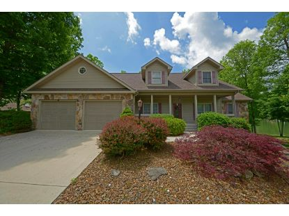15 Hampton Point Fairfield Glade, TN MLS# 1134856