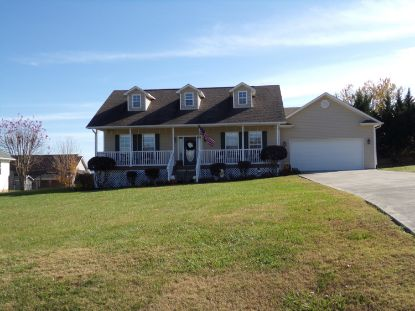 123 Country Way Rd Vonore, TN MLS# 1137028