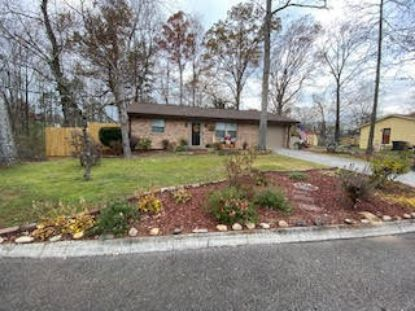 5809 Elkwood Drive Knoxville, TN MLS# 1137106