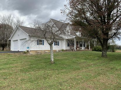 481 County Road 312  Sweetwater, TN MLS# 1137129