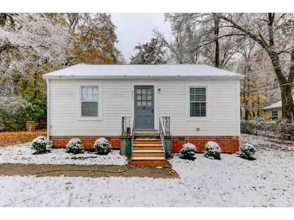 2301 Riverside Drive Knoxville, TN MLS# 1137167