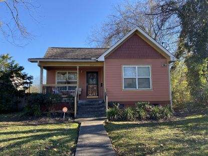 2414 Wilson Ave Knoxville, TN MLS# 1137191