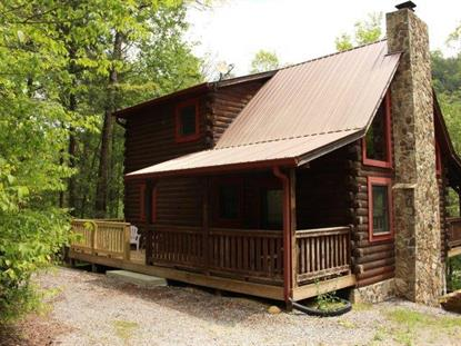 827 Steer Creek Road Rd, Tellico Plains, TN
