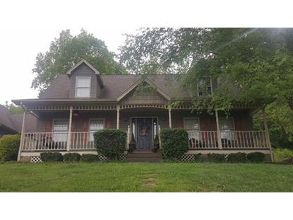 444 Wilson Lane Lake City, TN MLS# 962864