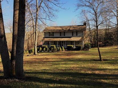107 Foust Cemetery Lane Lake City, TN MLS# 987292