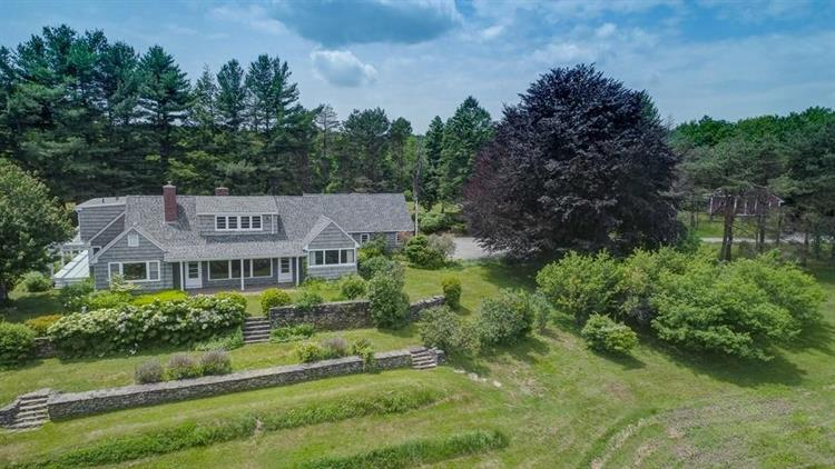 500 South Road, Holden, MA 01520