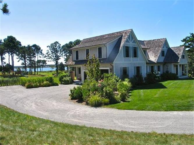 6 Anthiers Lane, OB523, Oak Bluffs, MA 02557