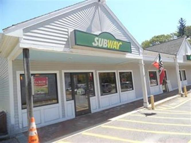 0 Confidential Subway, Holliston, MA 01746