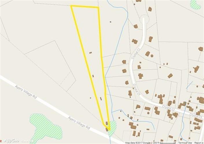 Methuen Ma Zip Code Map.74 Ayers Village Road Methuen Ma 01844 For Sale Mls 72081692