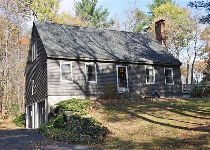 9 Pryor Road, Leicester, MA 01524