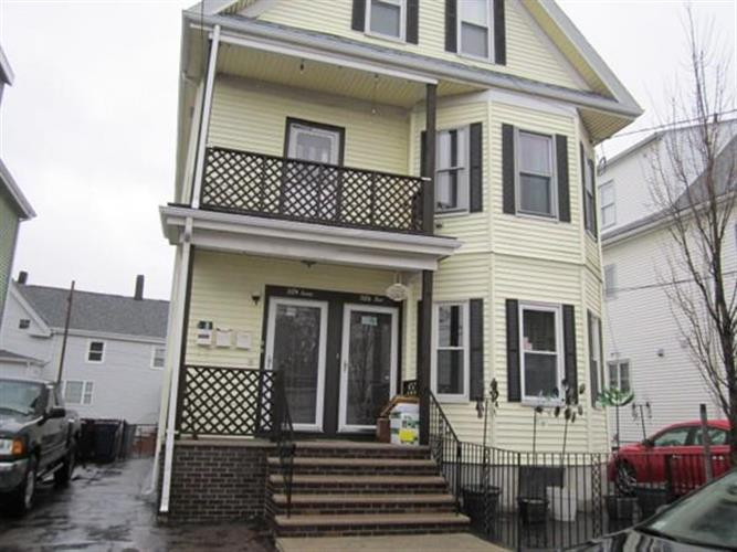 55 Myrtle St, Everett, MA 02149