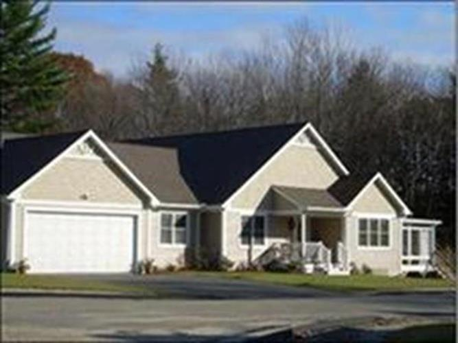 12 Whitman Bailey Drive, Auburn, MA 01501
