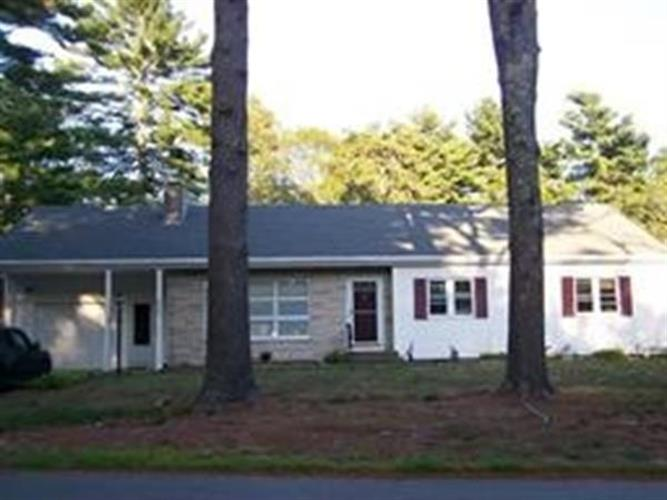 160 Indian Neck Rd, Wareham, MA 02571