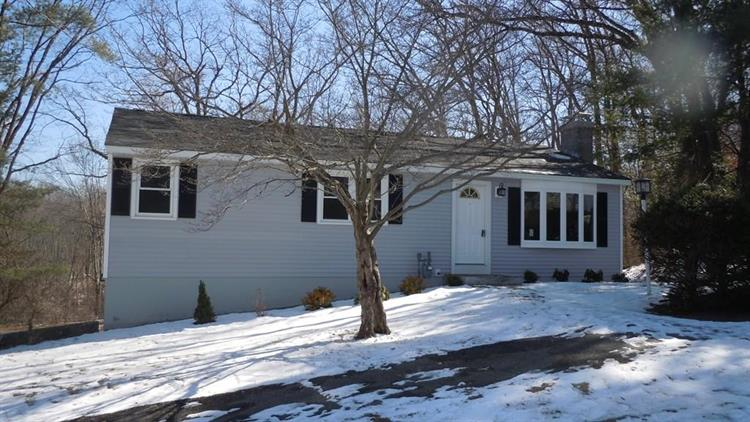 57 Tanager Dr, Shrewsbury, MA 01545