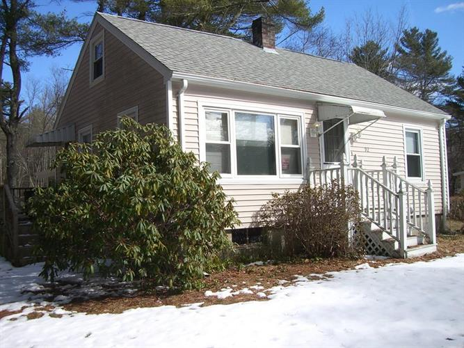 92 Chipaway Road, East Freetown, MA 02717