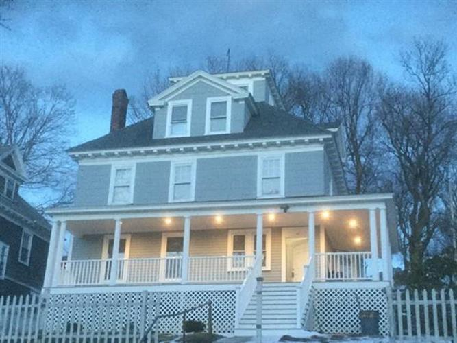 44 Westminster St, Worcester, MA 01605