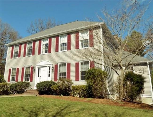 7 Christina Dr, Easton, MA 02356
