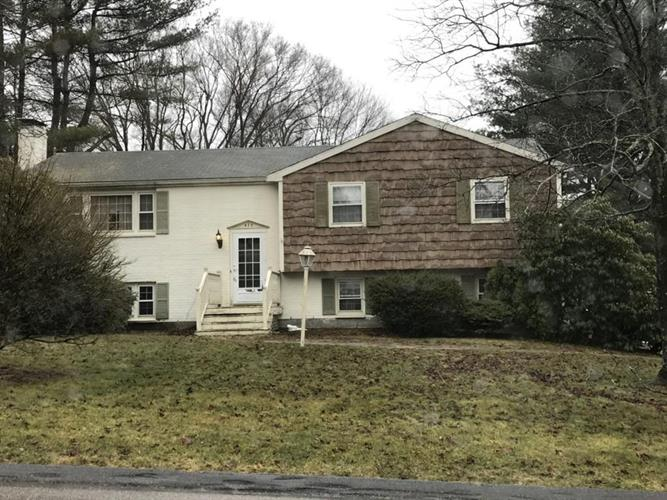 473 Dailey Drive, Franklin, MA 02038