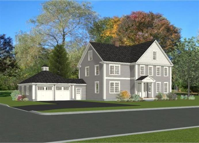 8 Point Shore Drive, Amesbury, MA 01913