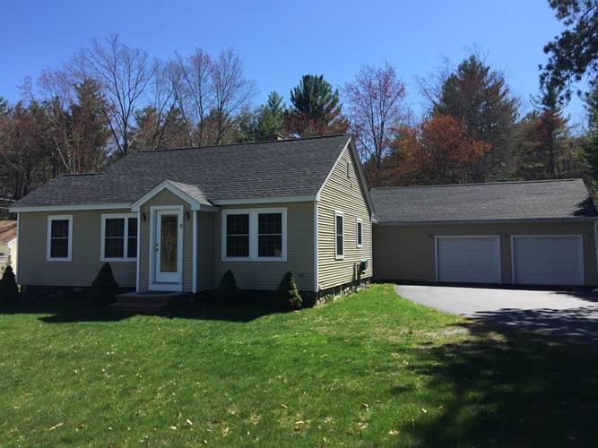 77 Kelly Road, Salem, NH 03079