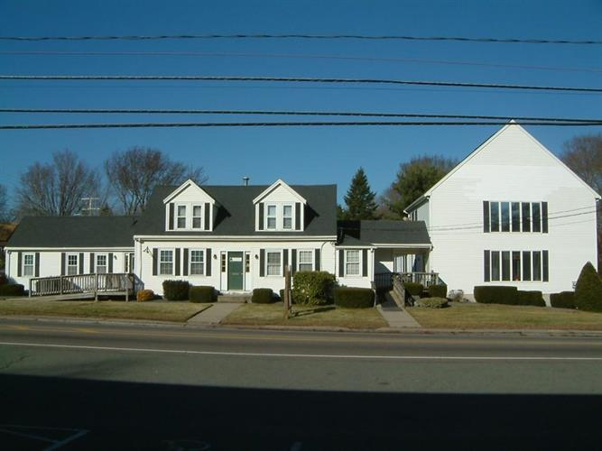 455 W Center St, West Bridgewater, MA 02379