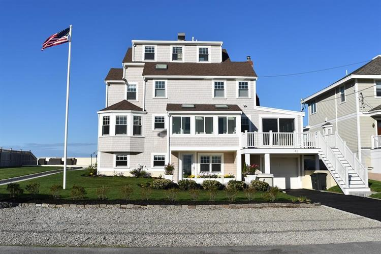 43 Surfside RD, Scituate, MA 02066