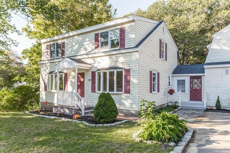 130 EASTERN AVE, Essex, MA 01929