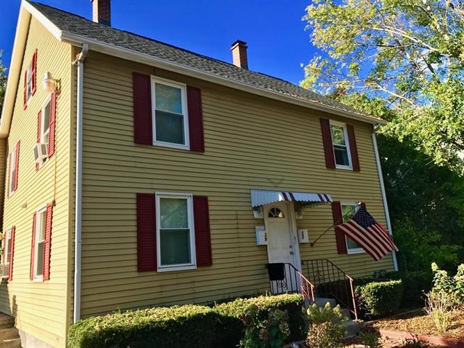 27 Second Street, North Andover, MA 01845