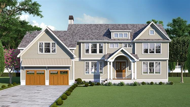 0 Starr Ln, Rehoboth, MA 02769