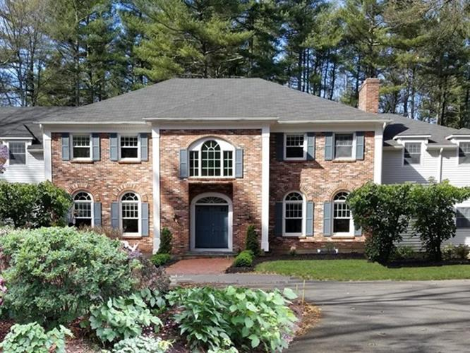 308 Caterina Heights, Concord, MA 01742