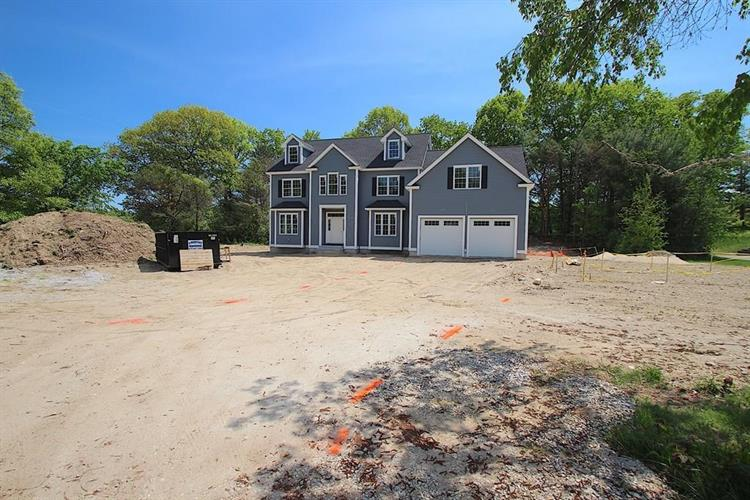 6 Brown Loaf Rd, Groton, MA 01450