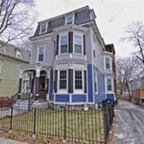 50 Perrin St, Boston, MA 02119