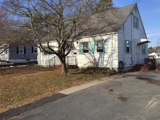 19 Illinois St, New Bedford, MA 02745