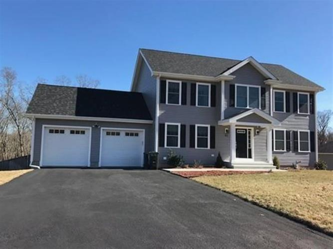 9 Keiths Circle, Swansea, MA 02777 - Image 1