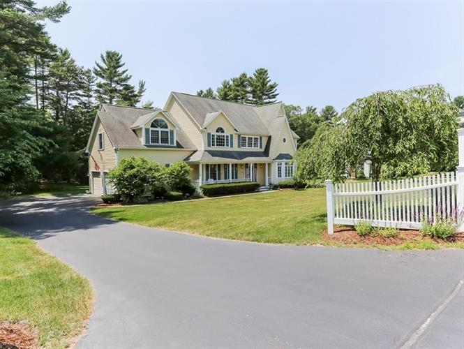 27 Meeting House Rd, Kingston, MA 02364