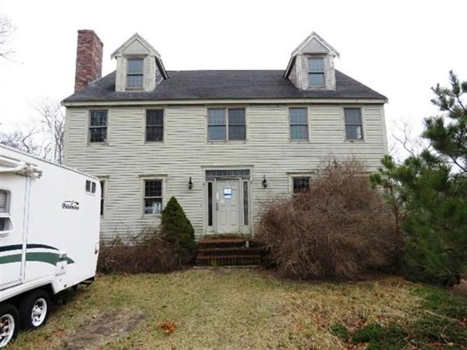 288 Center Hill Rd, Plymouth, MA 02360