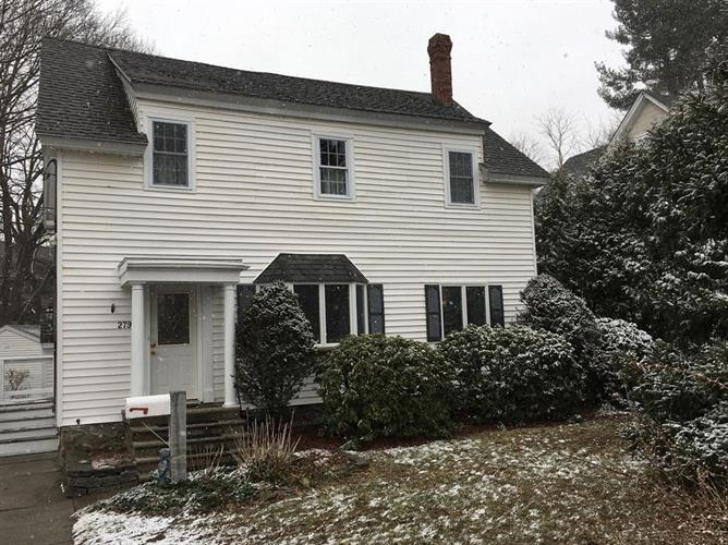 279 Osgood St, North Andover, MA 01845