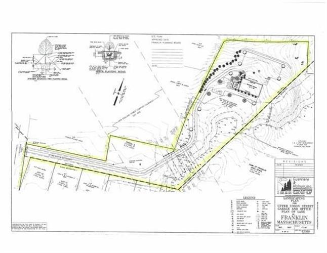 LOT A Upper Union, Franklin, MA 02038
