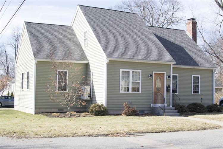 60 Norwood Ave, Leominster, MA 01453